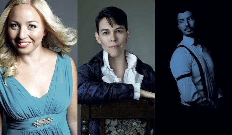 Lørdagsopera: Operettekavalkade hovedbilde
