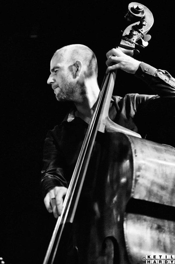 Andreas Dreier Trio hovedbilde