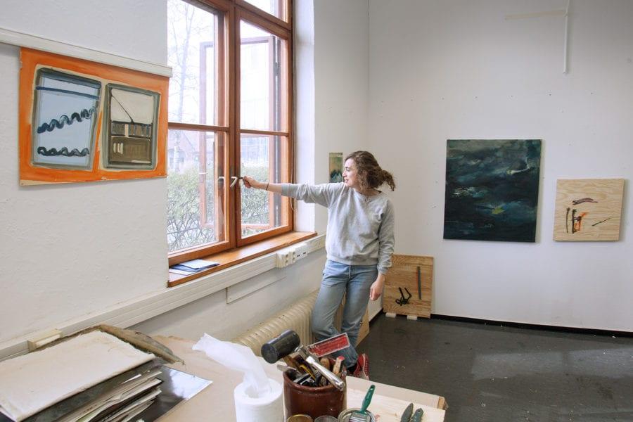 Oslo Open Kunstfestival hovedbilde