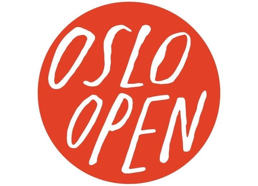 «Se kunsten der kunsten blir til» – Oslo Open 2018 hovedbilde