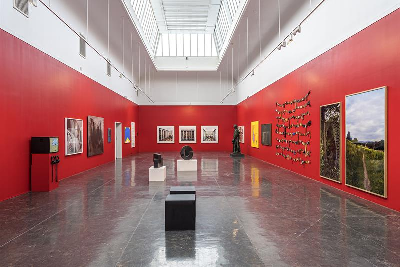 Oslo Kommunes Kunstsamling hovedbilde