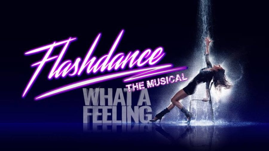 Flashdance Norge – Ekstraforestillinger hovedbilde