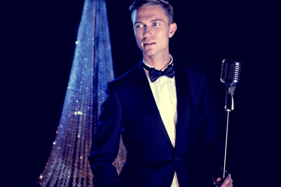 Frank Sinatra-aften hovedbilde