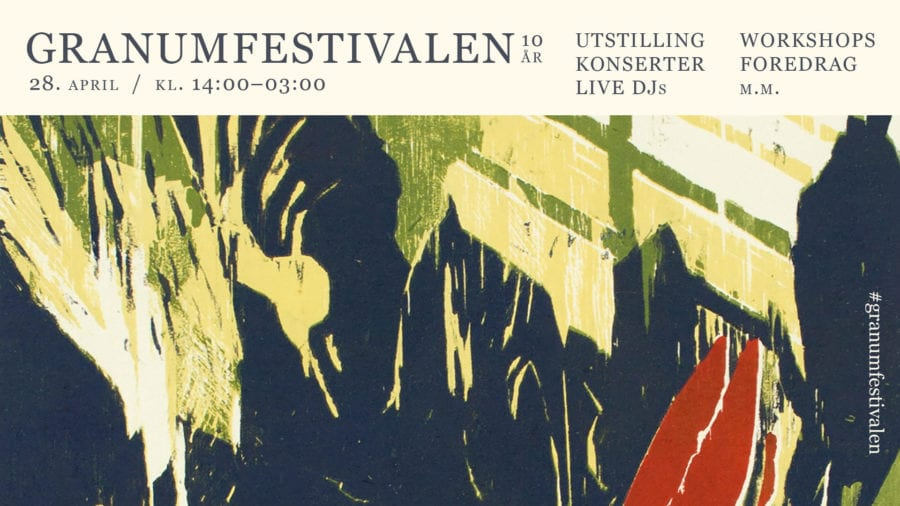 Granumfestivalen2018 hovedbilde