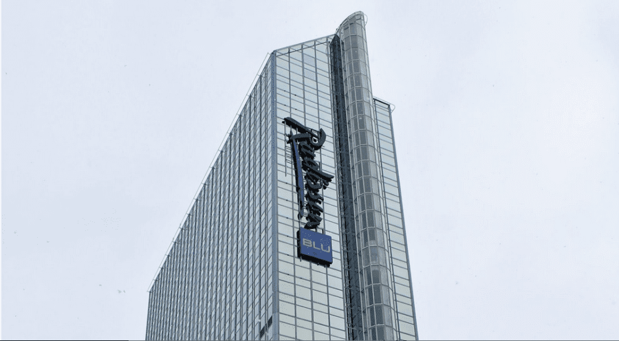 Skyscraper Challenge Oslo hovedbilde