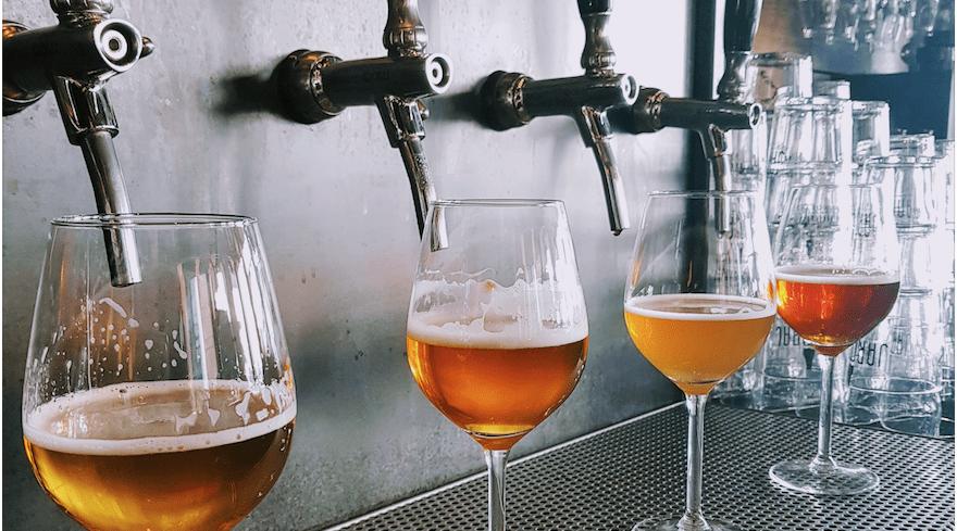 Ølkurs for nybegynnere hovedbilde