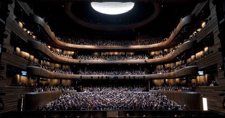Operaen 10 år hovedbilde