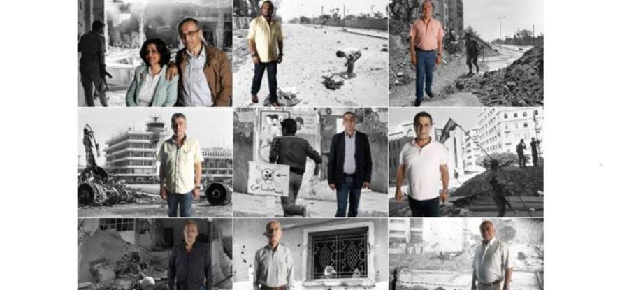 Historier om håp fra Midtøsten hovedbilde