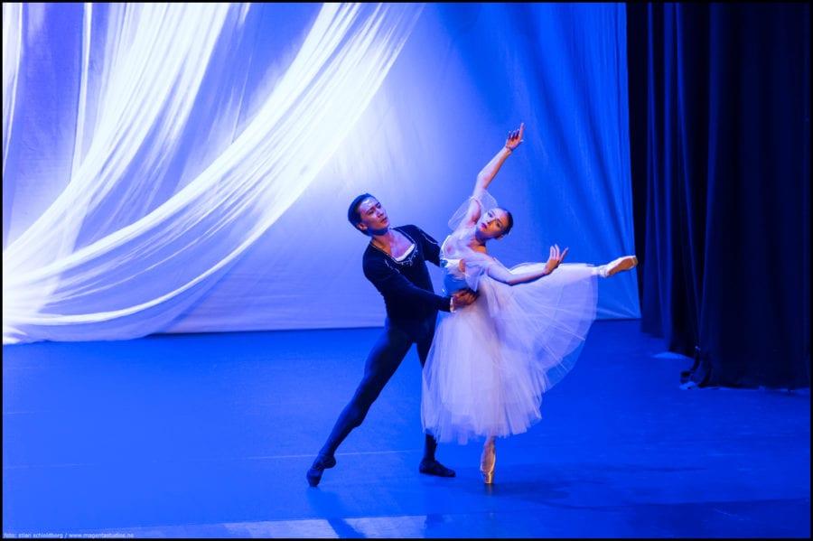 Ballettgalla: Ballettarv – kunstskatter i ballett