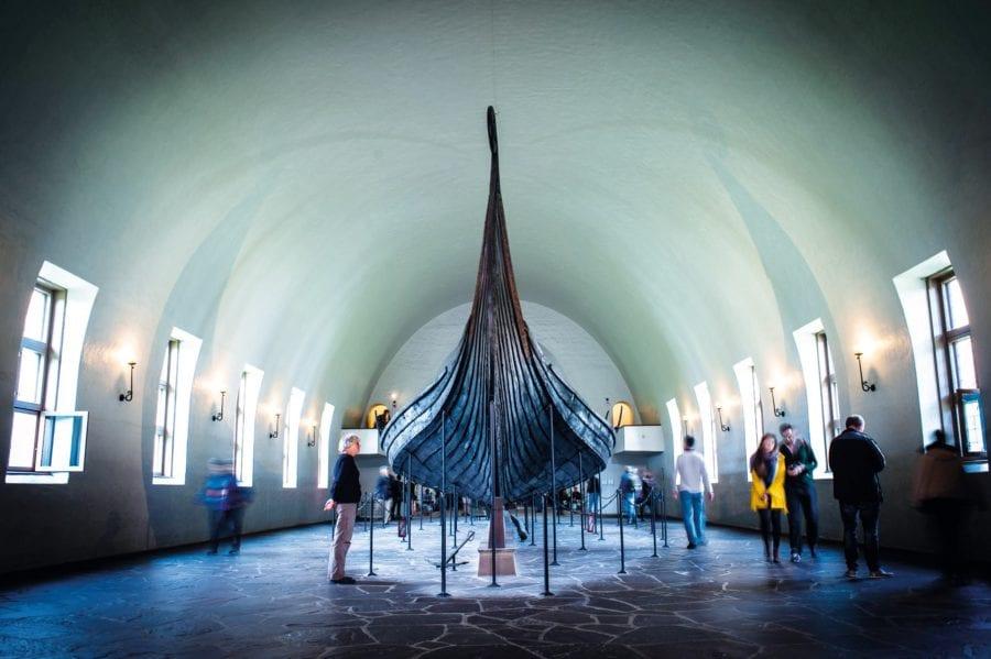 Kunsten å redde vår vikingarv hovedbilde