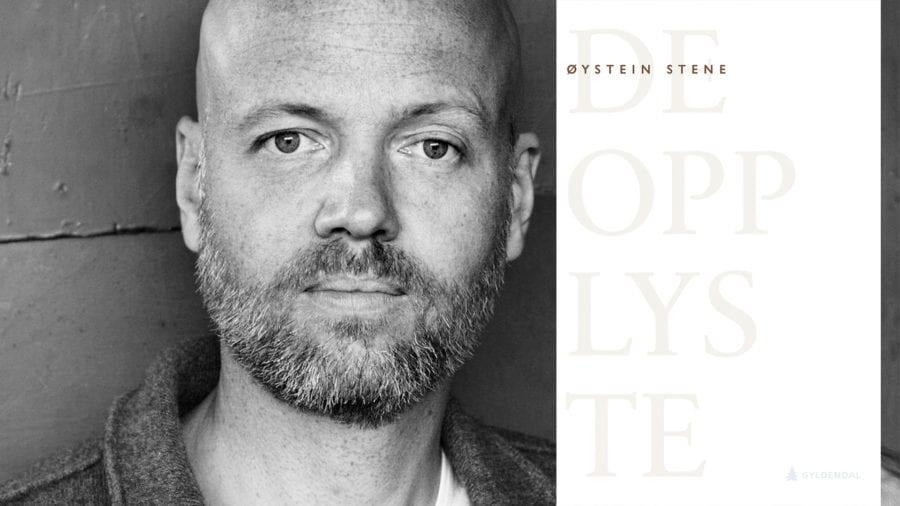 Slippfest, debatt og konsert for «De opplyste» av Øystein Stene hovedbilde