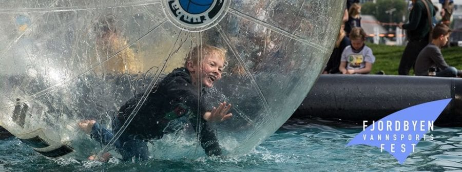 Fjordbyen Vannsportfestival