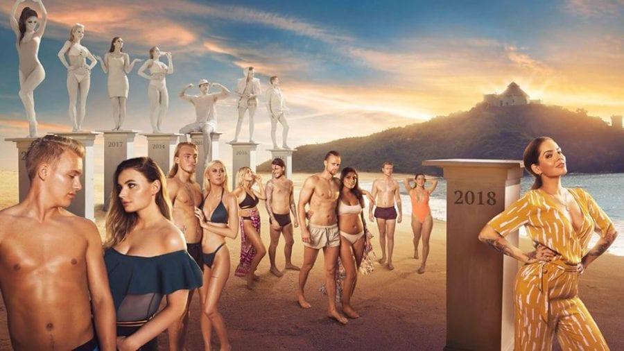 PARADISE HOTEL 2018: FINALEFEST hovedbilde