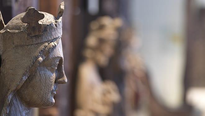 Åpen dag på museene hovedbilde