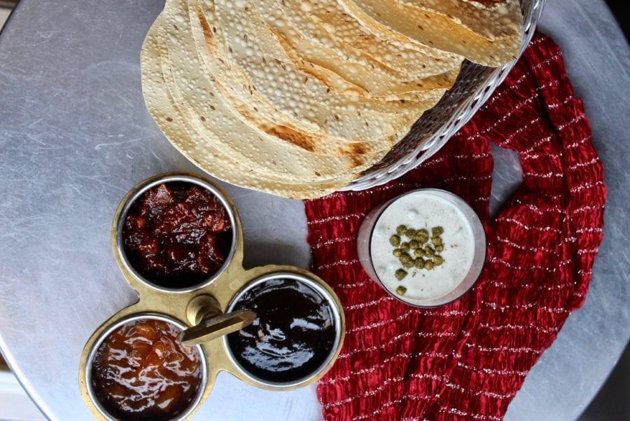 Vinn indisk måltid til seks personer! hovedbilde
