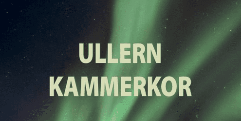 Ullern Kammerkor – Fra Troldhaugen til Berlin hovedbilde