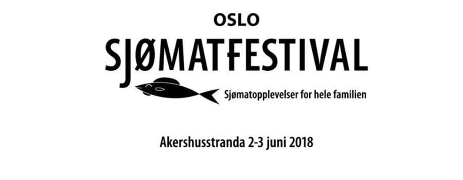 Oslo Sjømatfestival 2018 hovedbilde