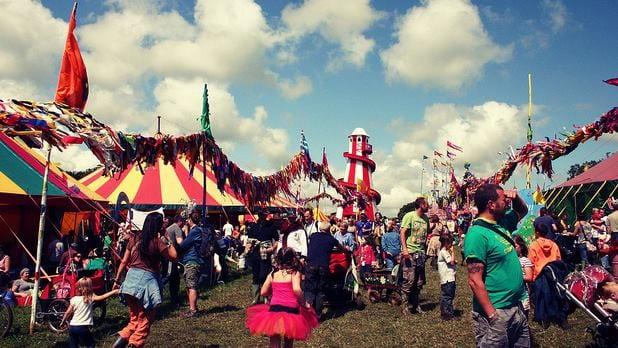 Syng og Spis! barne- og matfestival hovedbilde