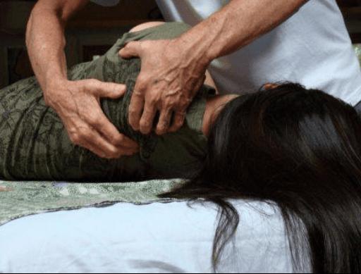 Vil du lærer om massasje og mindfulness? hovedbilde