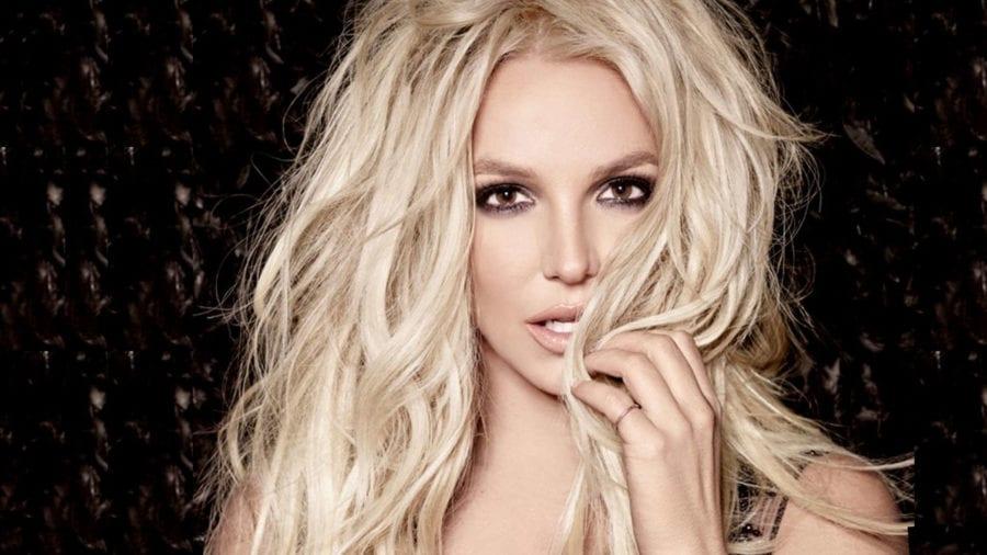 Britney Spears til Telenor Arena hovedbilde