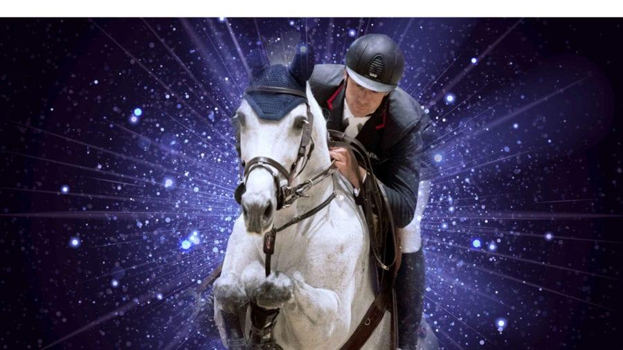 Kingsland Oslo Horse Show hovedbilde