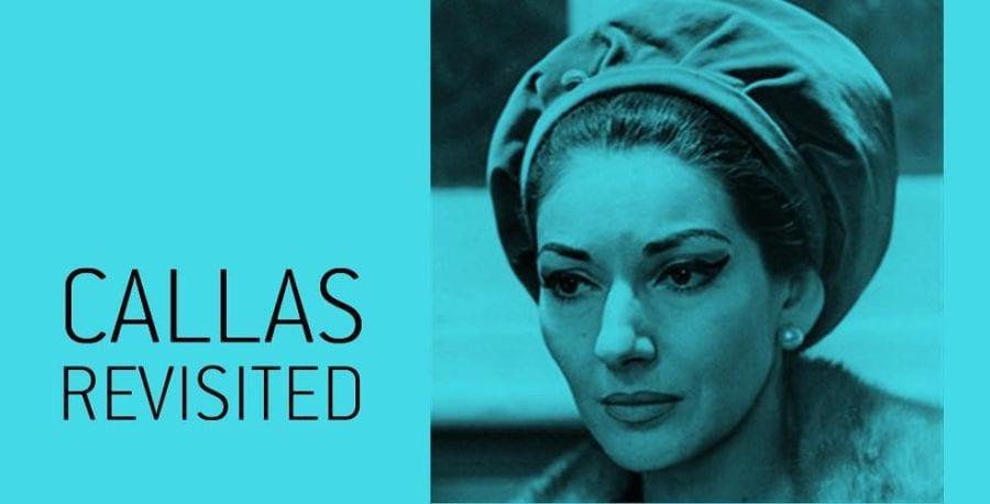 Oslo Operafestival – Callas Revisited hovedbilde