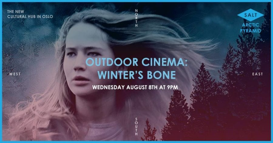 Utekino: Winter's Bone hovedbilde