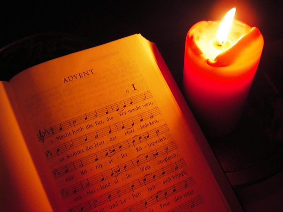 Aulakonsert: Adventskonsert