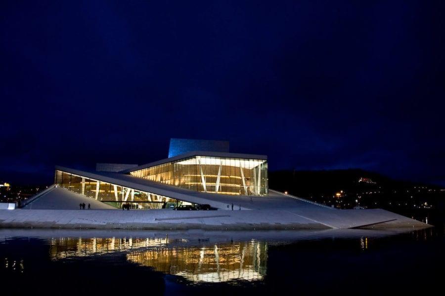 Oslo Operafestival – Arier på rekke og rad i Operaen hovedbilde