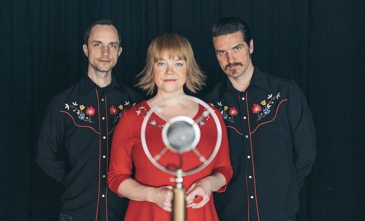 Lunsj med kultur: Randi Tytingvåg Trio (jazz) hovedbilde