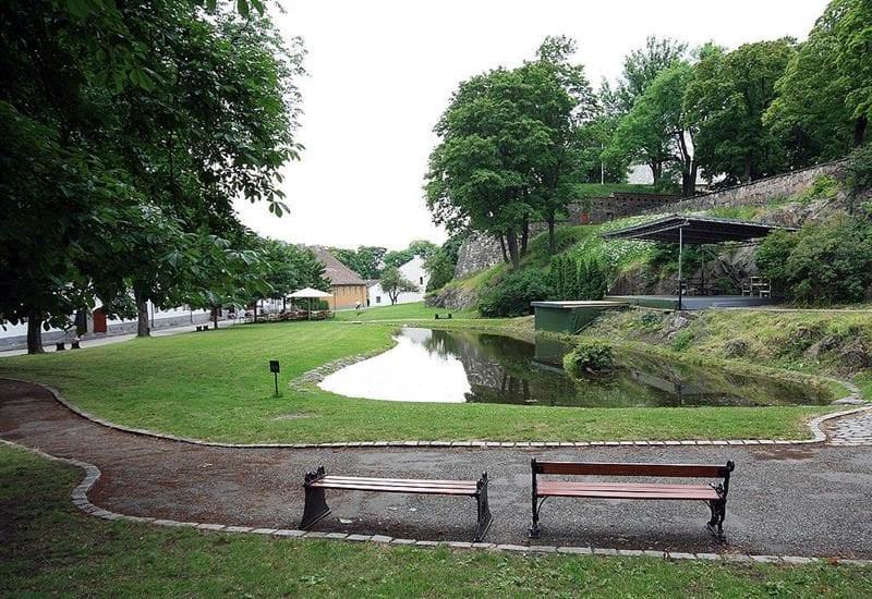 Oslo Operafestival – Lørdagsopera på Akershus Slott hovedbilde