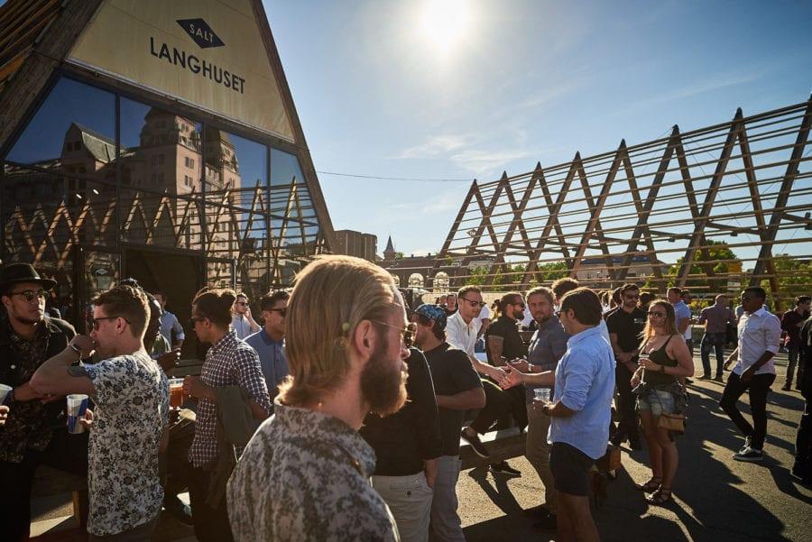 HAVNA 0150 – Oslos nye urbane festival er klar! hovedbilde