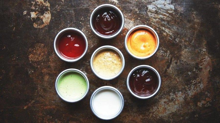 Lær å lage saus som de profesjonelle hovedbilde