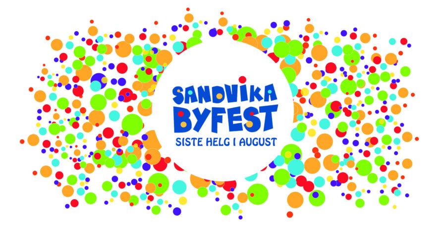 Sandvika Byfest hovedbilde
