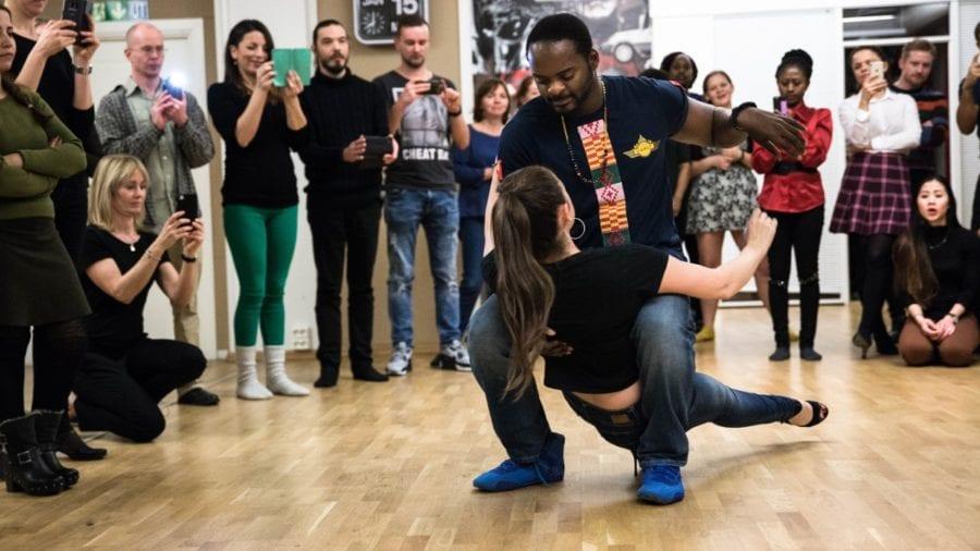 Dancecity: kursstart med gratis prøveuke hovedbilde