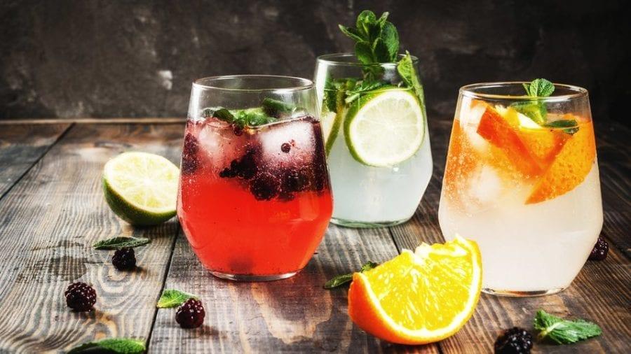 Lær å lage den ultimate gin & tonic hovedbilde
