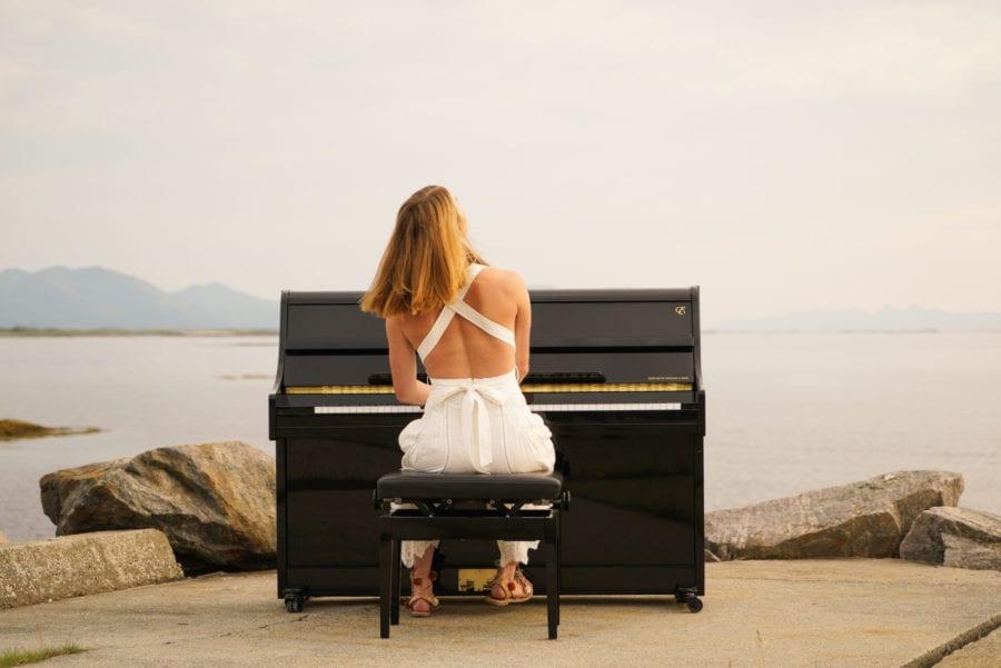 Konsert med Maren Selvaag hovedbilde