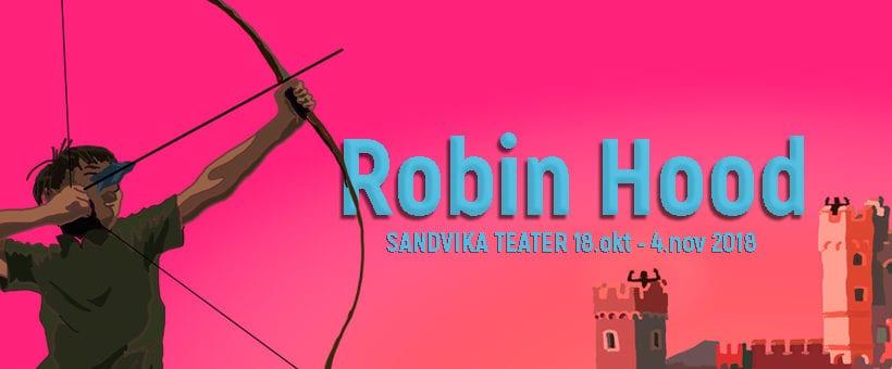 Robin Hood hovedbilde