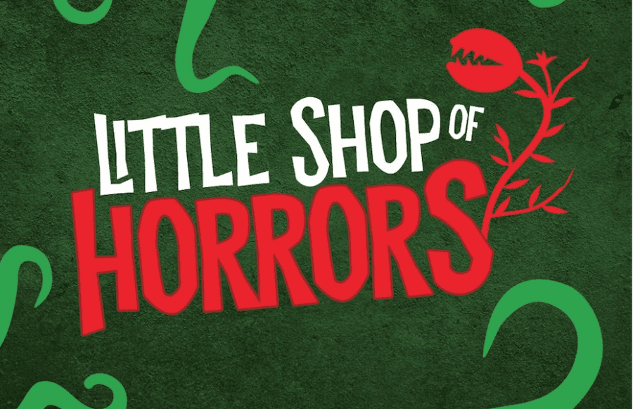 Utekino: Little shop of horrors hovedbilde