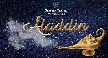 Musikalkurs hos Stabekk Teater hovedbilde