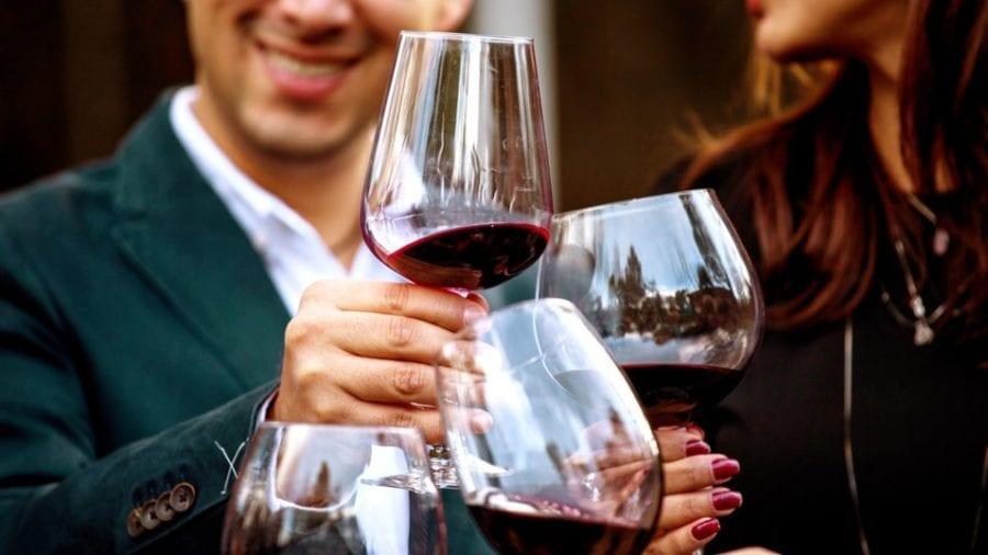 Bli kjent med Spanias fantastiske viner hovedbilde