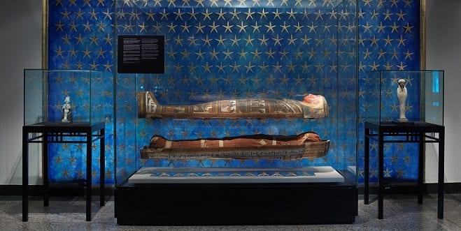 Kulturnatt: Speed-date med historien hovedbilde