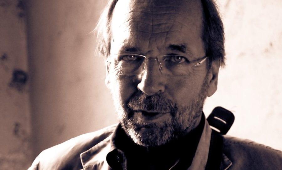 Intimkonsert med Ole Paus // FÅ BILL. hovedbilde
