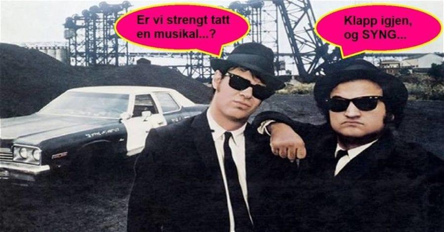 SYNG-along-kino: høstprogram