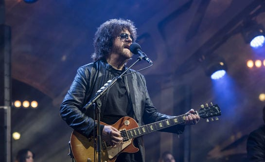 Jeff Lynne's ELO til Spektrum hovedbilde