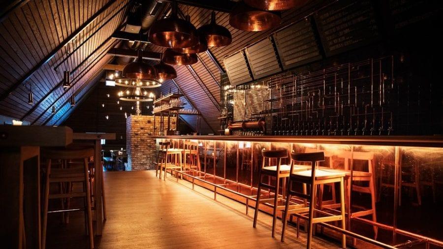 BeerMakers Dinner: Eksklusiv ølmiddag med to av Norges beste bryggerier hovedbilde