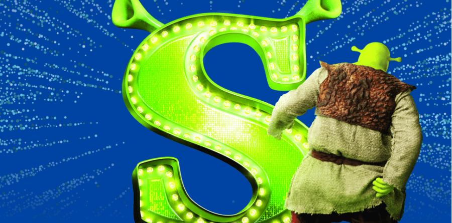 Shrek The Musical – Lillestrøm Kultursenter hovedbilde