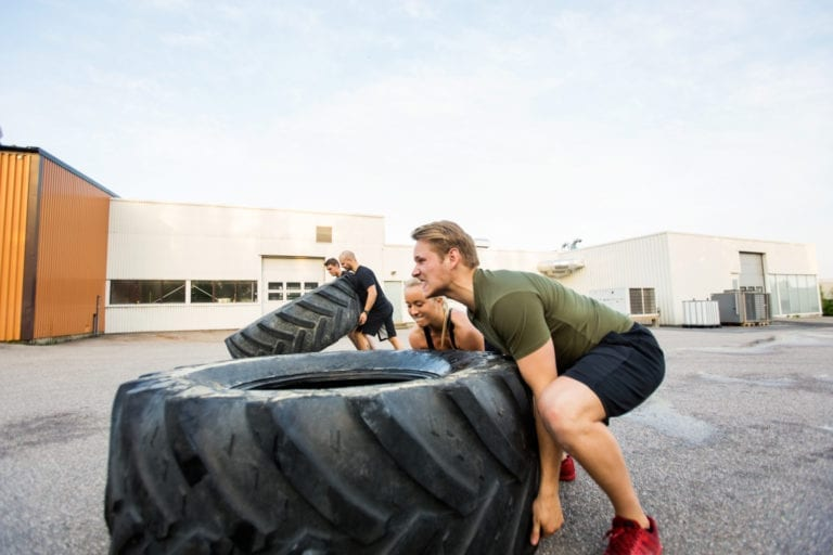 alternativ-trening-oslo