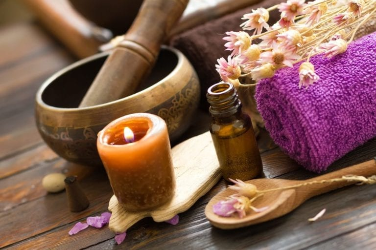 aromaterapi oslo