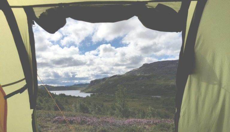camping akershus